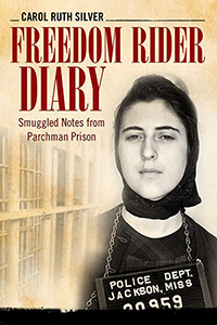 Freedom Rider Diary Book Cover